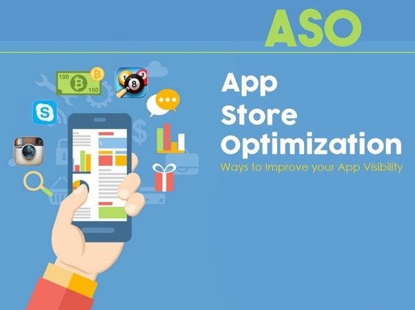 The 5 steps for App Store Optimization
