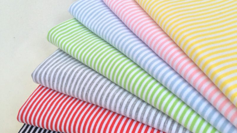 Best feeder cotton lycra fabric manufacturers in India