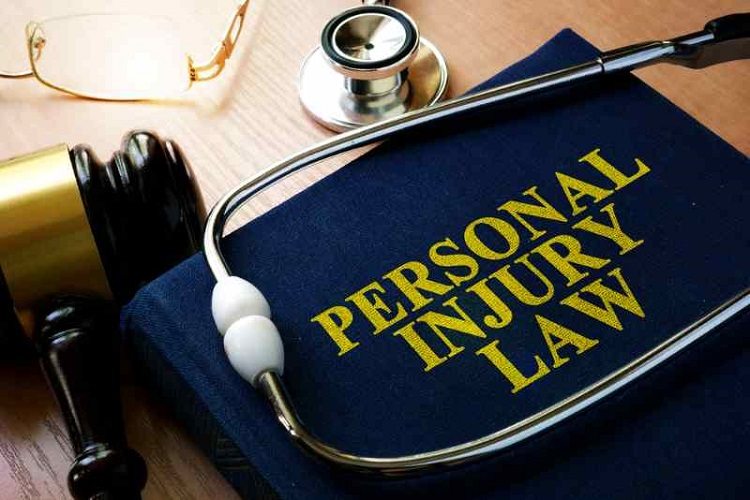 Importance Of Hiring Attorney For Personal Injury During Covid
