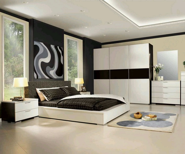 Bedroom Furniture Stores: What To Get And Where To Put It