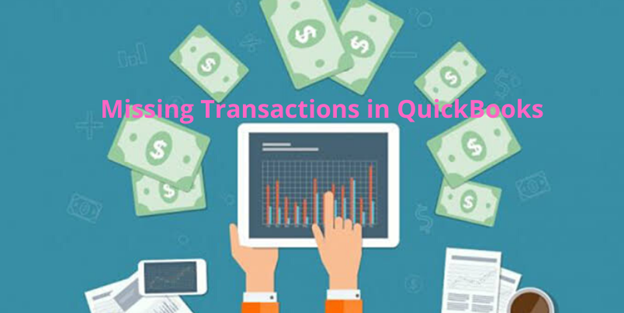 4 Steps To Locate Missing Transactions in QuickBooks Premier