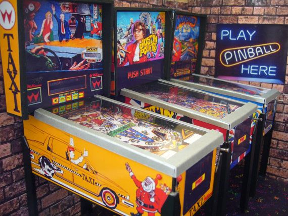 How the Behavior of Users on the Network Has Changed: The Pinball Model