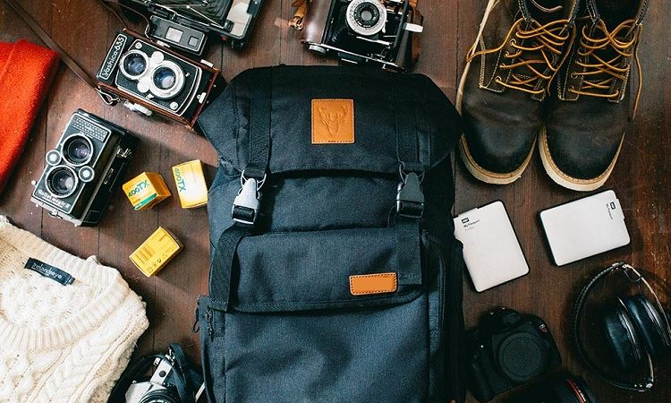Essential Travel Gears To Carry