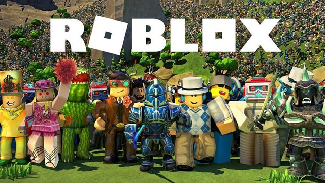 What is Roblox?