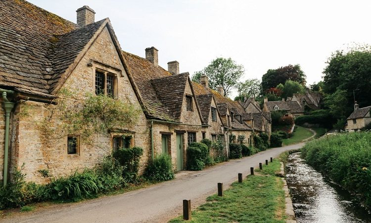 Top-rated Places to visit in England