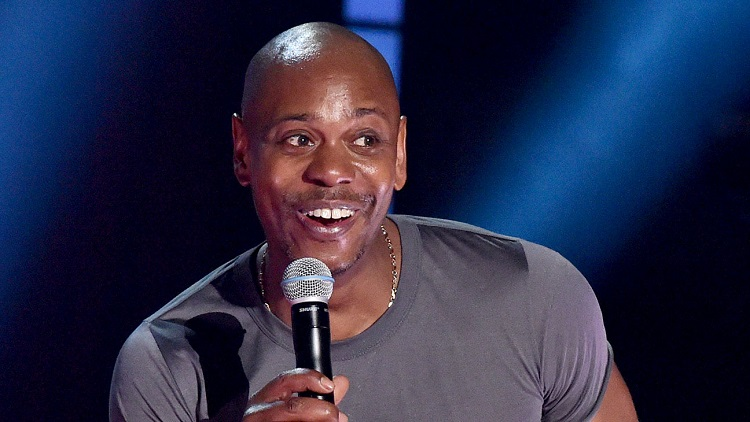 Do you want to know about Dave Chappelle and Dave Chappelle family