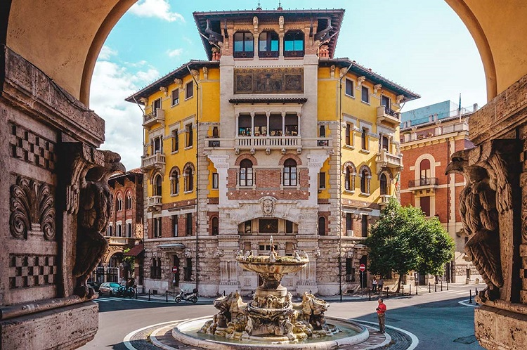 Best 5 Things to Do in Rome with Your Family