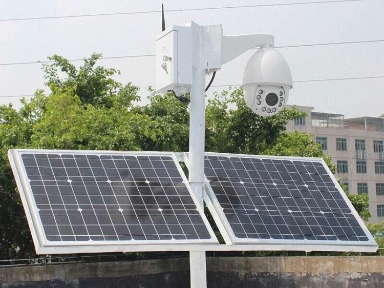 5 Best Solar Powered CCTV Camera In 2020