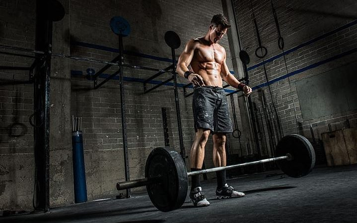 Importance Of Specified Clothing In CrossFit