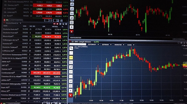 How to Be A Professional Forex Trader With Forex Trading Software
