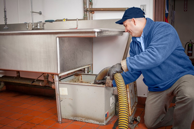 Here's why a Licensed Grease Trap Service Is the Best Choice for Commercial Cleaning