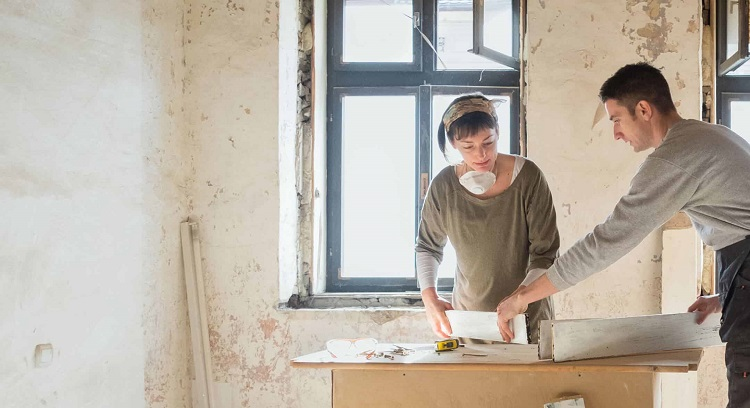 6 Smart Moves To Capture The Change In Home Improvement Project