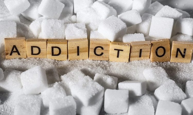 How to Give Up Your Sugar Addiction