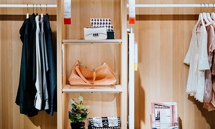 Wardrobe design ideas for the fashion conscious