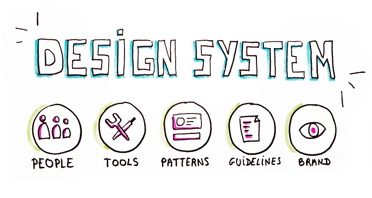 5 Things to Consider Before Implementing a Design System