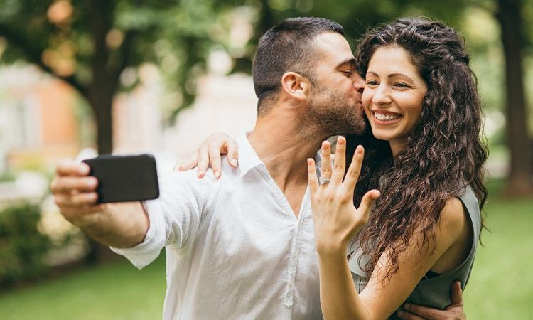 Online Wedding Registry Etiquette Every Engaged Couple Should Know