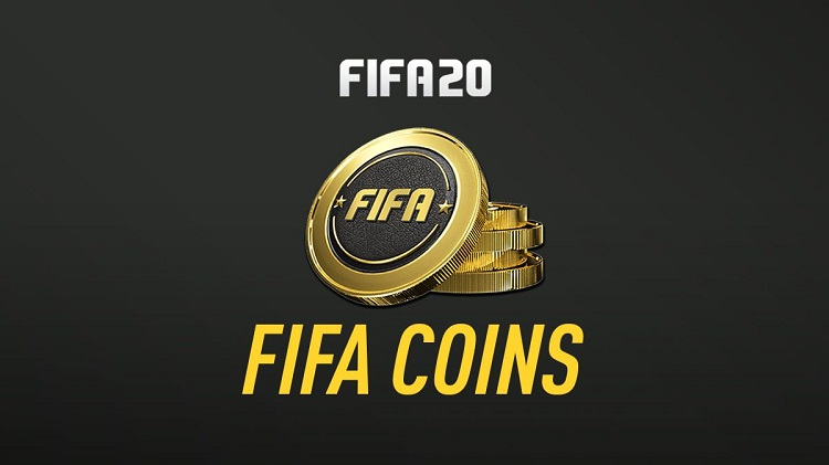 Where to buy cheap FIFA 20 coins?