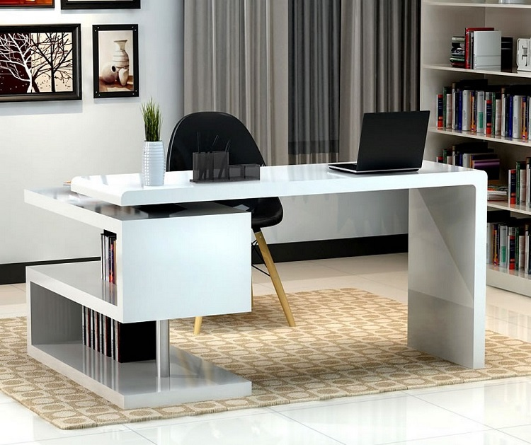 Smart Reasons Why You Should Invest in Home Office Furniture