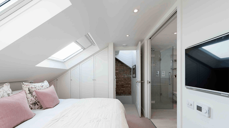 What are the Benefits Of Loft Conversions