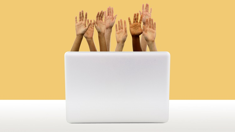 Virtual Gatherings