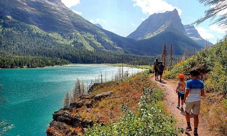 Is Glacier National Park worth visiting
