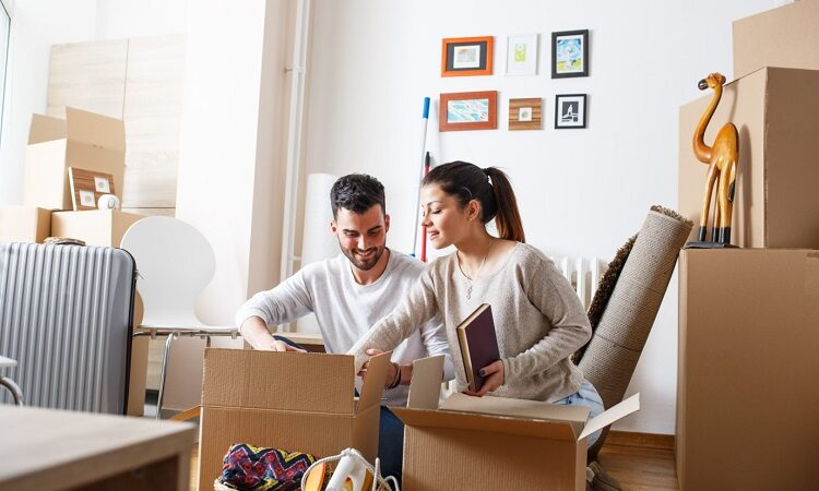 How To Plan Your House Move Smoothly