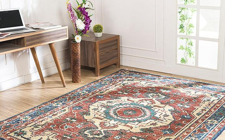 How to permanently treat bad odor from your rugs at home