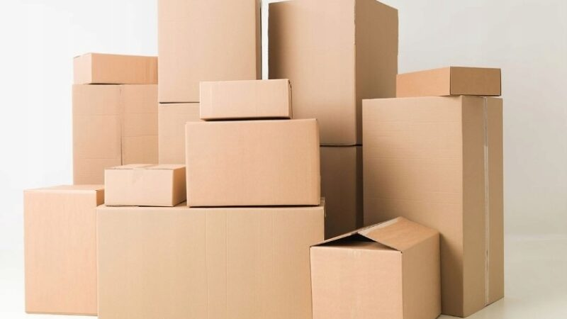 Movers and Packers-Moving House Without the Stress
