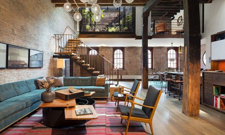 Home improvements: Creating the mezzanine floor in your home