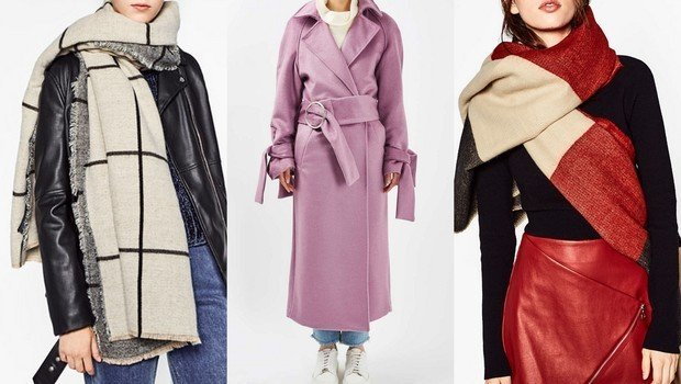 A beginner's guide to winters fashion