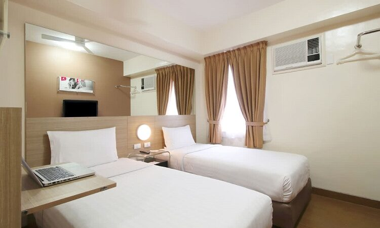 Find the Best Cheap Hotels in Pampanga