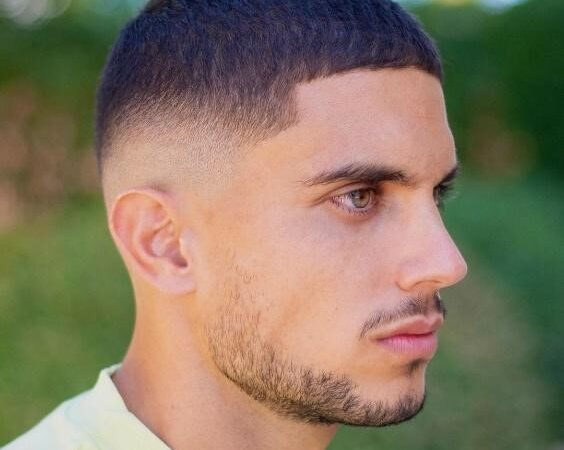 Versatility of Crew Cut and How to Use it To Your Advantage