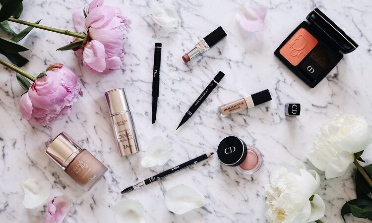 iShopChangi Stocks High Quality Dior Products in Singapore