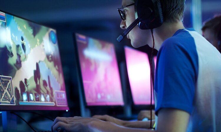 How to Build Online Gaming Websites