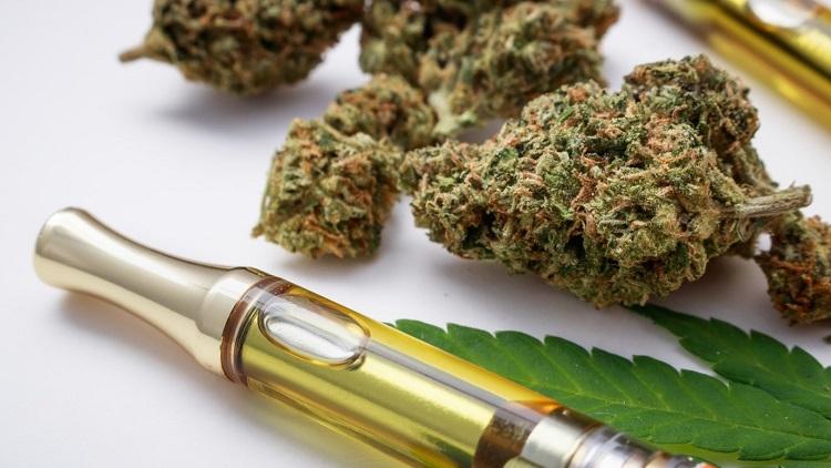 The Best Marijuana Strains for Your Vape