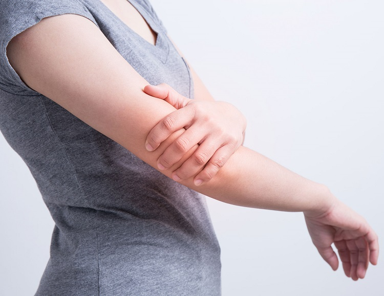 Natural Muscle Pain Relief