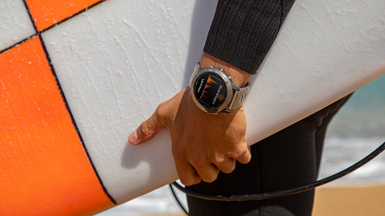 Explore the Wilderness with These Top 4 Outdoor Watches