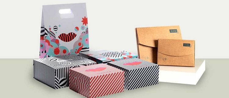 How To Choose The Right Retail Packaging Supplies For Your Business