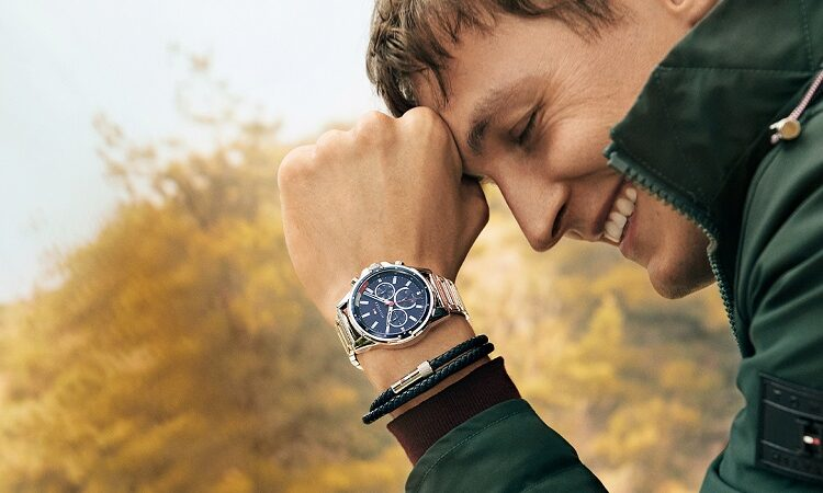 Tommy Hilfiger Watches: Your Modern Accessory