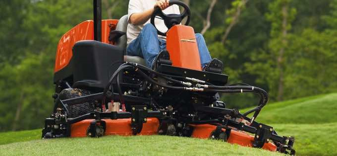 Key Points For Buying The Right Used Turf Equipment
