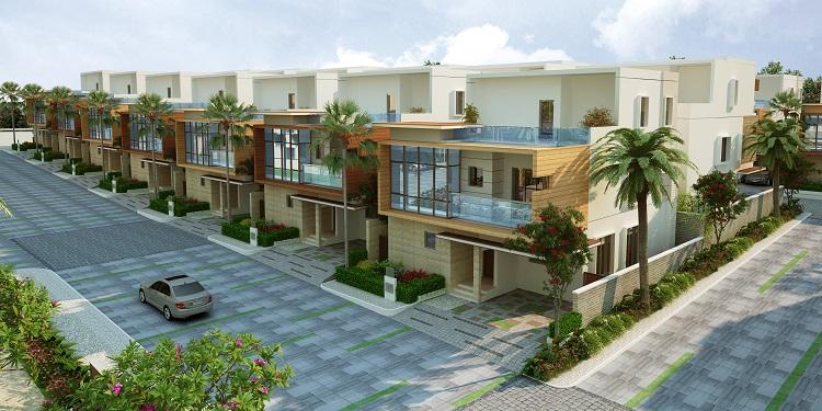 Reasons to Book Villa in Hyderabad