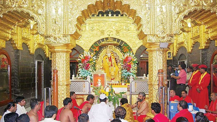 Visiting to Shirdi? Take a note of these areas!
