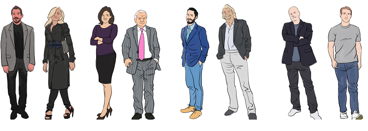 4 Best Workplace Dress Ideas to Look Good at Work