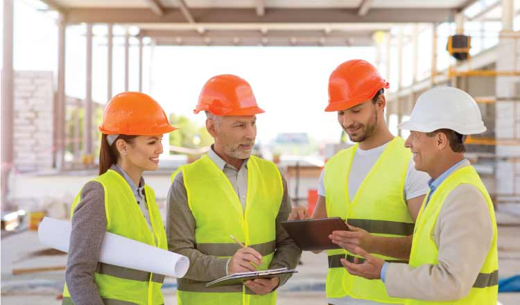 2 Distinct Courses For The Safety Of Employees In the Year 2021
