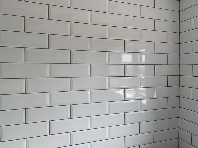 Create The Illusion Of Spaciousness With Mirror Wall Tiles!