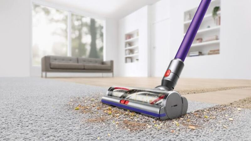 Dyson Vacuum Cleaner – Is It Right for Your House?