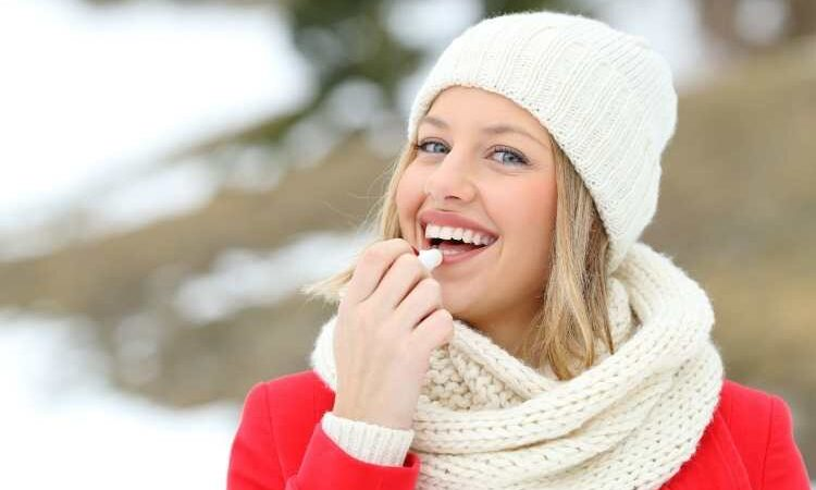 How to Check If You Are a Lip Balm Addict