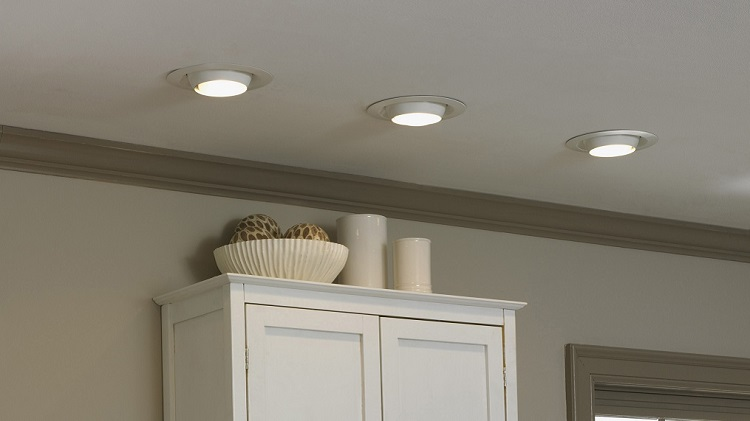 Retrofit your lights with LED pot lights