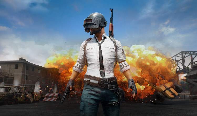 What are Best Funny PUBG names?