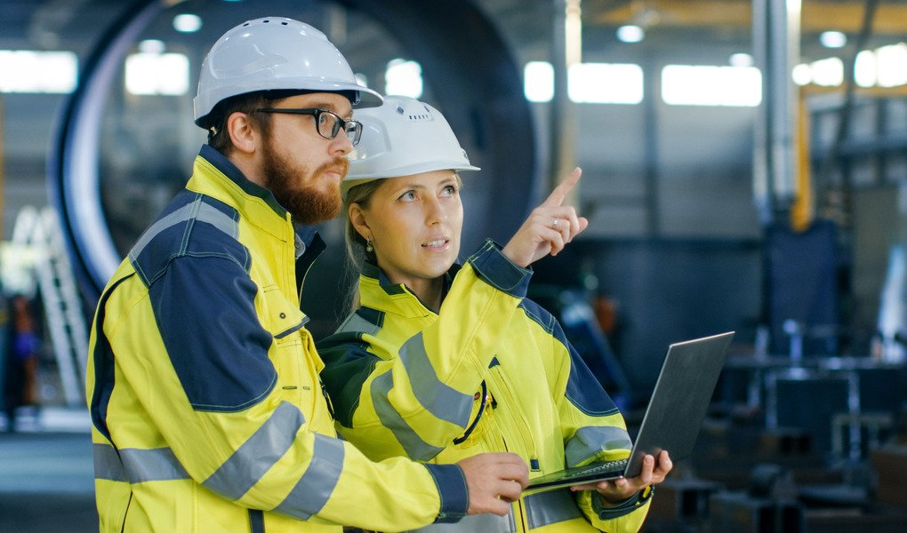 Safety Training Courses For Maintaining Safety Measures At Workplace